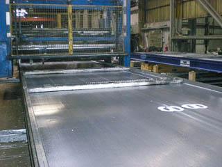CAM Produktionsanlage