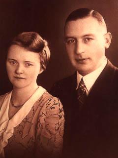Ehepaar Schulze