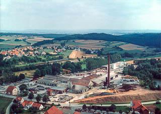Ziegel und Betonwerk Bonenburg